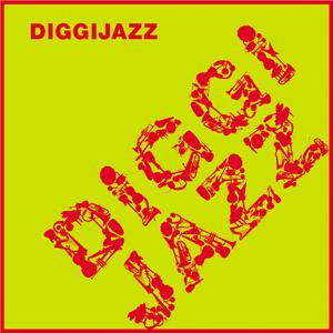 DIGGIJAZZ - Fall Saturday
