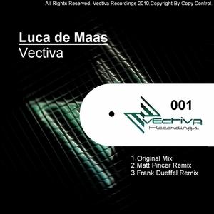 DE MASS, Luca - Vectiva