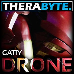 GATTY meets EUSTACE - Drone