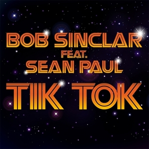 SINCLAR, Bob feat SEAN PAUL - Tik Tok