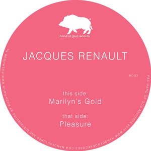 RENAULT, Jacques - Marilyn's Gold
