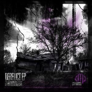 I1 AMBIVALENT - Derelict EP