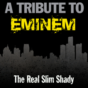 DEJA VU - Tribute To Eminem: The Real Slim Shady (Explicit Version)
