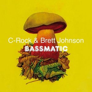 C ROCK/BRETT JOHNSON - Bassmatic