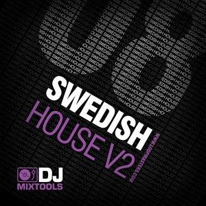 LOOPMASTERS - DJ Mixtools 08: Swedish House Vol 2 (Sample Pack WAV)