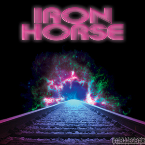 IRON HORSE - Drive EP