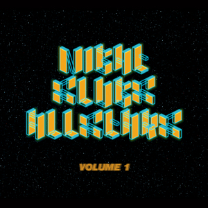 VARIOUS - Night Slugs Allstars Volume 1
