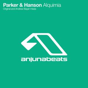PARKER & HANSON - Alquimia