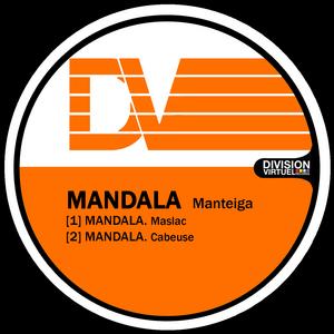 MANDALA - Manteiga EP