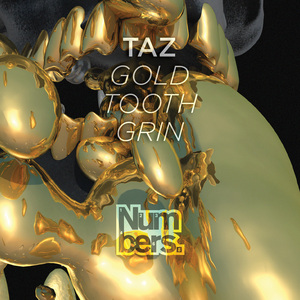 TAZ - Gold Tooth Grin