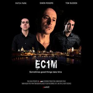ROGERS, Simon - EC1M
