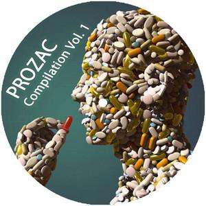 VARIOUS - Prozac Compilation Vol 1