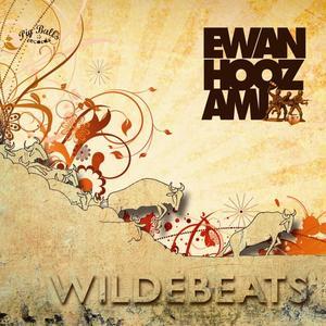 HOOZAMI, Ewan - Wildebeats