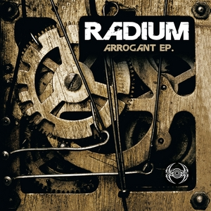 RADIUM - Arrogant