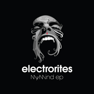 ELECTRORITES - My Mind EP