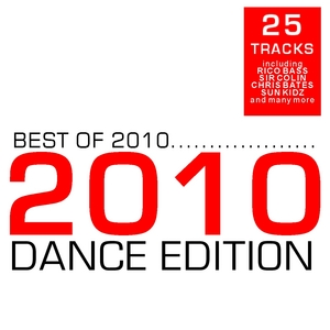 VARIOUS - Best Of 2010 (Dance Edition)