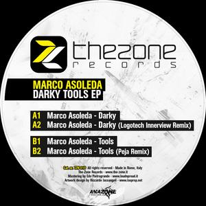 ASOLEDA, Marco - Darky Tools EP