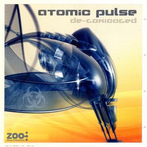 ATOMIC PULSE/JUVENILE/DIMITRI NAKOV - De Toxicated