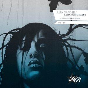 SANDER Alex/LARS WICKINGER - Nuit EP