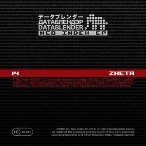 ZHETA - Neo Index EP