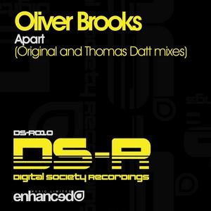 BROOKS, Oliver - Apart
