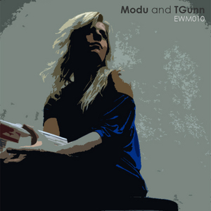 MODU/T GUNN - Detached From Her