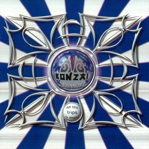 VARIOUS - Bonzai Trance Progressive: All The Full Length Trips & More