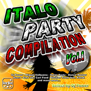 VARIOUS - Italo Party Compilation Vol 1
