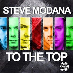 MODANA, Steve - To The Top
