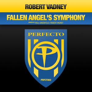VADNEY, Robert - Fallen Angel's Symphony
