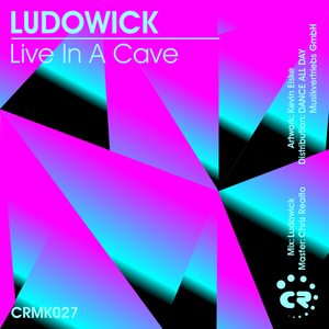 LUDOWICK - Live In A Cave