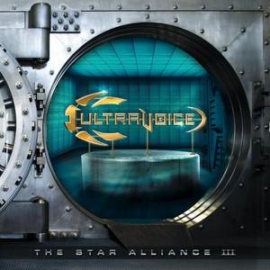 ULTRAVOICE/VARIOUS - The Star Alliance Vol 3