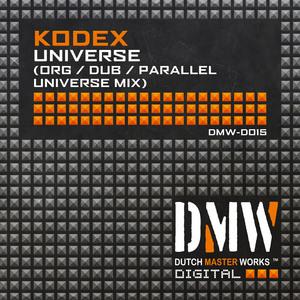 KODEX - Universe
