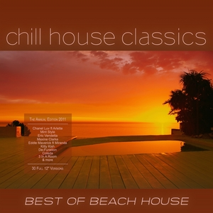 VARIOUS - Best Of Beach House: Vol 1 (Chill House Classics)