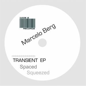 BERG, Marcelo - Transient EP