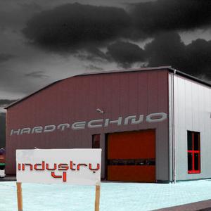 VARIOUS - Hardtechno Industry Vol 4 (unmixed tracks)