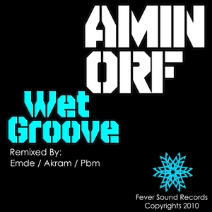 ORF, Amin - Wet Groove