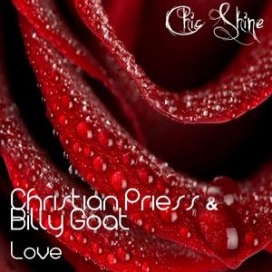 PRIESS, Christian & BILLY GOAT - Love