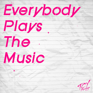 HOSHINA ANNIVERSARY feat KODAI OF KINKIES - Everybody Plays The Music