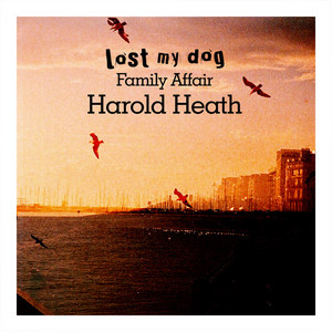 HEATH, Harold - Family Affair