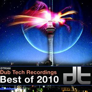 VARIOUS - Dub Tech Recordings: Best Of 2010