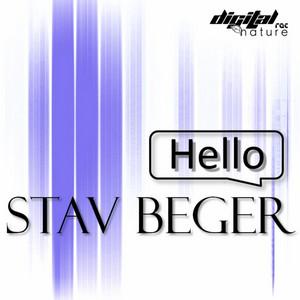 BEGER, Stav - Hello EP