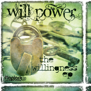 Will Power - The Willingness EP
