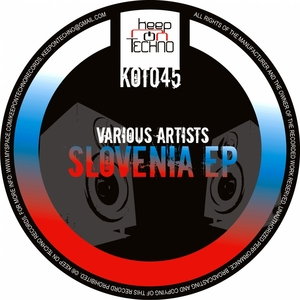 DJ BALY/SKYMATE/ADDITY/THE FROG - Slovenia EP