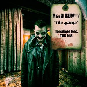 ACID BUNNY - The Game