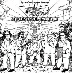 SYSTEMA SOLAR - Quien Es El Patron?