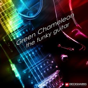 GREEN CHAMELEON - The Funky Guitar