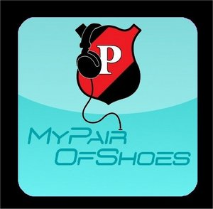 MYPAIROFSHOES - If You Really Want It