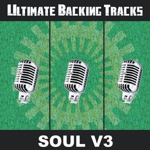 SOUNDMACHINE - Ultimate Backing Tracks: Soul Vol 3