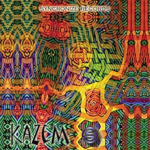 VARIOUS - Kazem
